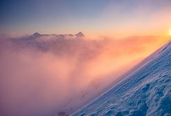 Halny wyczarował na niebie niezwykłe obrazy. Piękne zdjęcia z polskich gór