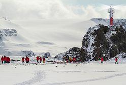 Antarktyda. Przy polskiej stacji Arctowski powstanie nowa latarnia morska