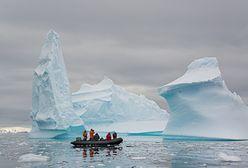 Antarktyda. Nie zawsze była tak niegościnną krainą