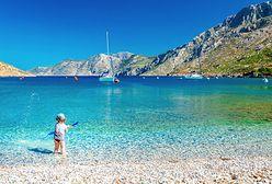 Kos - urlop na wyspie Hipokratesa