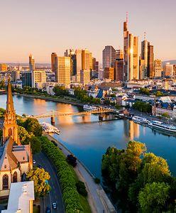 Frankfurt nad Menem. Z czego słynie to miasto? Co warto zobaczyć we Frankfurcie?