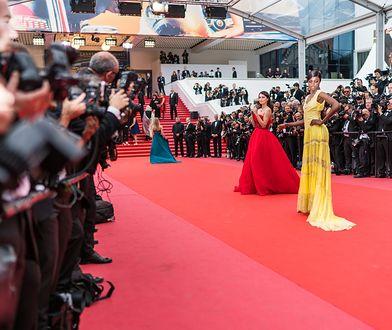 Najpiękniejsze oblicze festiwalu w Cannes