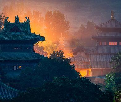 Klasztor Shaolin to legendarne miejsce, które jest kolebką wschodnich sztuk walki.