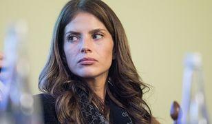 Weronika Rosati walczy o córkę