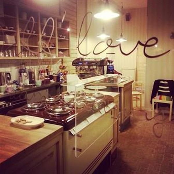 Nowe miejsce: Waff'love