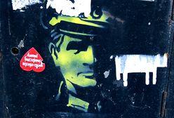 (nie)Szablonowy street art (ZDJĘCIA)