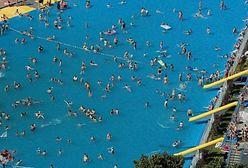 Koniec wakacji? Nie dla odkrytych basenów!