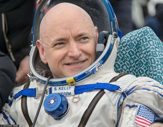 Pobyt w kosmosie zmienił jego organizm. Nowe wyniki badań NASA