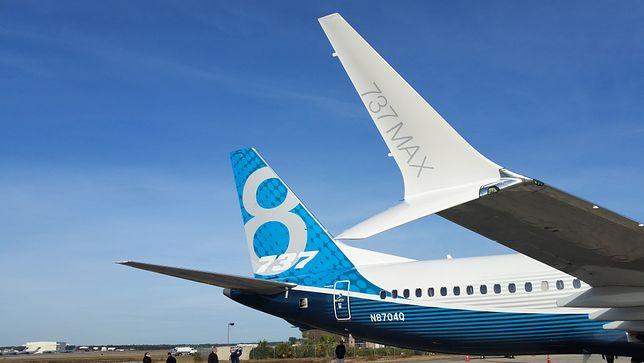 """Inżynier Boeinga: """"moja rodzina nigdy nie poleci 737 Max"""". Wątpi w jego bezpieczeństwo"""