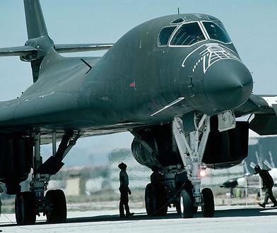Bombowce B-1B znowu w powietrzu. Powróciły do służby po przeglądzie