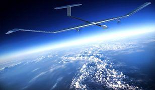 Airbus Zephyr, słoneczny, bezzałogowy samolot po kolejnych testach