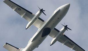 Amerykański startup chce stworzyć największy samolot wodorowy