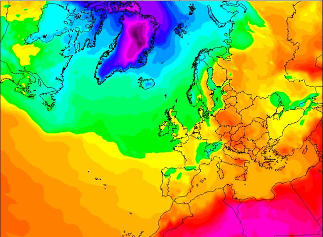 Pogoda długoterminowa. Maj przyniesie wreszcie ciepło