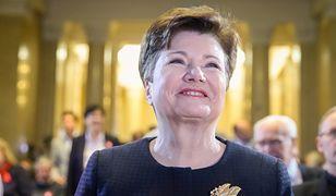 Obsadzanie unijnych stanowisk. Hanna Gronkiewicz-Waltz z nową funkcją