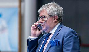Ryszard Czarnecki oddał pieniądze. Kwota robi wrażenie