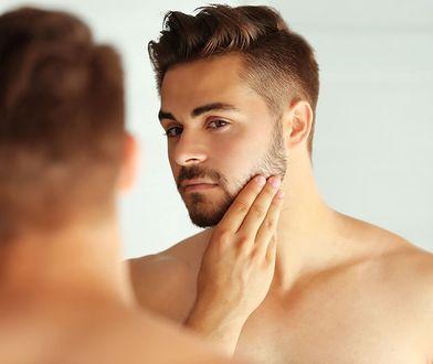 Kwas hialuronowy na ratunek męskiej skórze - innowacyjna formuła, która zapewni optymalne nawilżenie