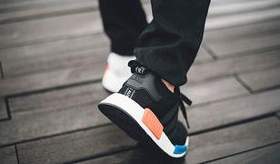 Buty do biegania powinny być lekkie i wygodne