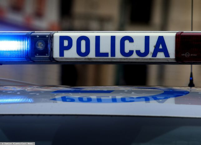Policjanci zatrzymali podejrzewanego o spowodowanie wypadku na DK 16