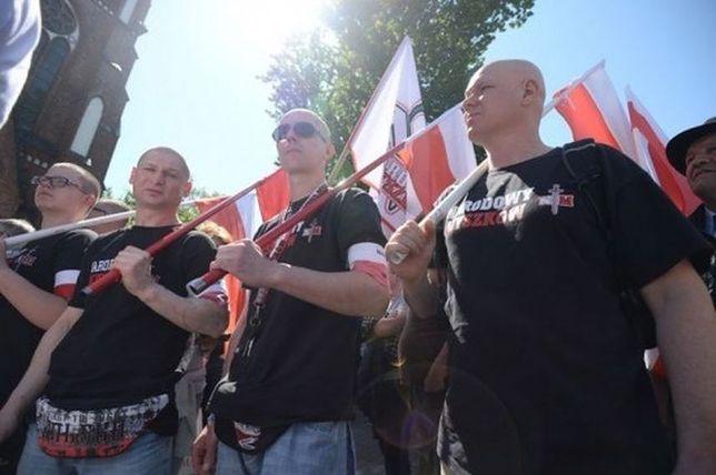 Nacjonaliści zaatakują na Czarnym Proteście? W internecie padły groźby