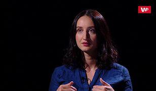 Marta Abramowicz: Tomek wydał 20 tys. euro, by dowiedzieć się, że jego ojcem jest ksiądz