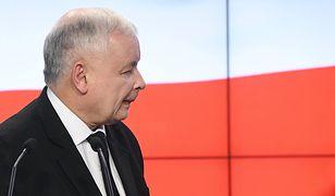 Jarosław Kaczyński podjął już decyzję ws. Stanisława Pięty