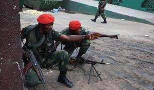 Kongijska policja wojskowa