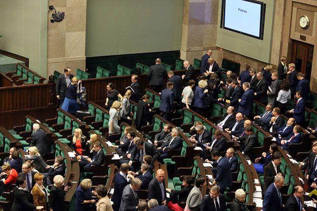 Mieczysław Kasprzak: PiS dokonał zamachu na polską demokrację