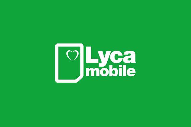 Zmiany w ofercie pakietów w Lycamobile
