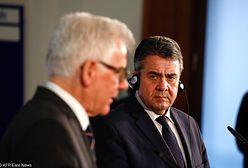 Szef niemieckiego MSZ: kwestia reparacji uregulowana pod względem prawnym