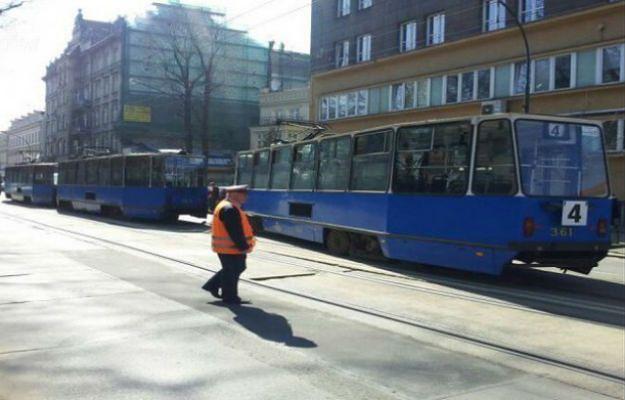 """Opóźniony remont w tunelu szybkiego tramwaju w Krakowie. Powód? """"Beton jest zbyt twardy"""""""