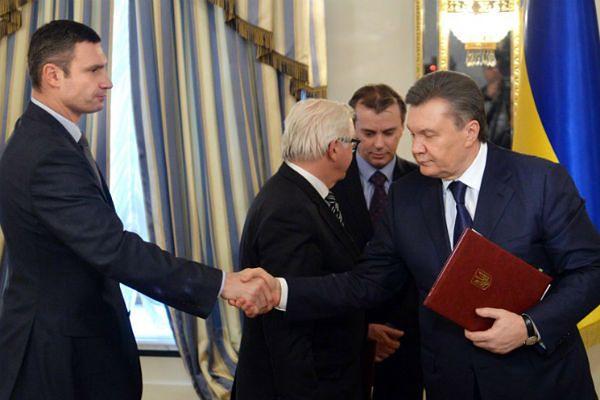 Rosyjskie media o sytuacji na Ukrainie: to nie koniec kryzysu, to początek wojny