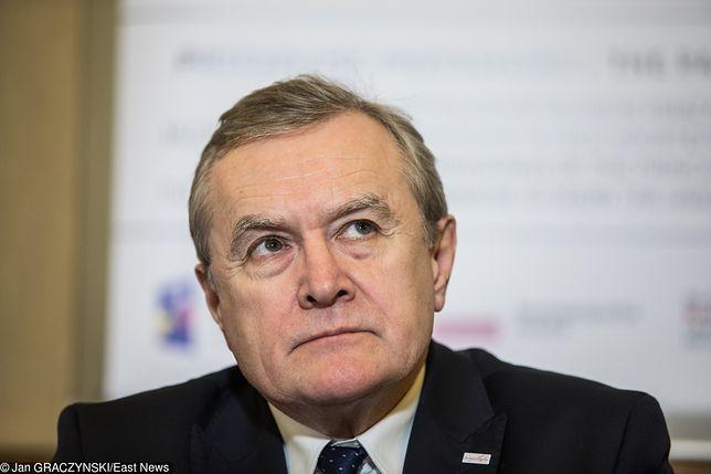 Decyzja ministra Piotra Glińskiego o zmniejszeniu dotacji na ECS wywołała prawdziwą burzę