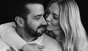 Kurdej-Szatan gotowa na walentynki z mężem. Pokazała się w seksownej bieliźnie