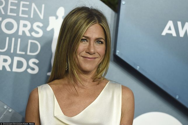 Jennifer Aniston jest multimilionerką