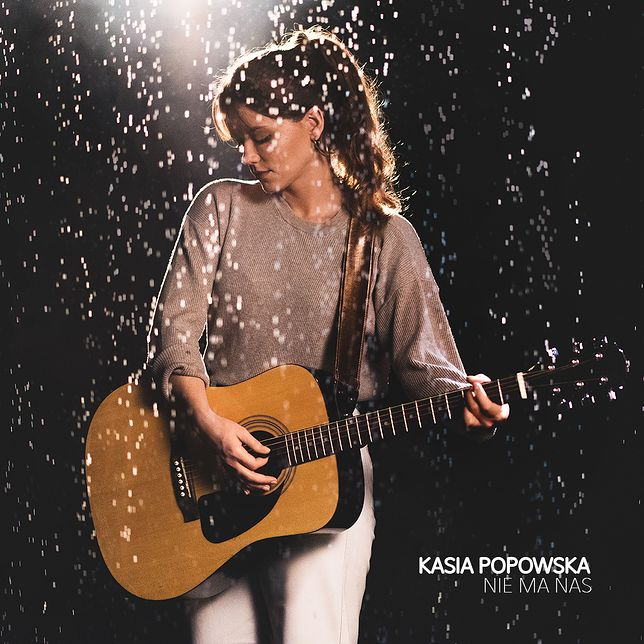 Kasia Popowska prezentuje nowy singiel