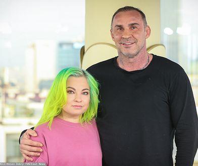 Przemysław Saleta nie stracił kontaktu z córką
