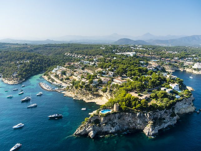 Baleary są jednym z najpopularniejszych kierunków wakacyjnych wśród turystów w Europie