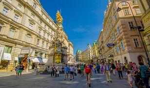 Linz - tu tradycja łączy się z nowoczesnością