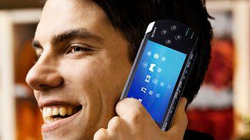Sony nie zrobi PSPhone