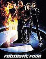 Szczegóły sequela 'Fantastycznej czwórki'