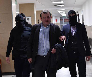 Stanisław Gawłowski usłyszał 5 zarzutów, w tym 3 o charakterze korupcyjnym