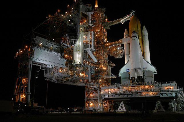 NASA rozpoczyna oficjalną współpracę z Siłami Kosmicznymi USA.