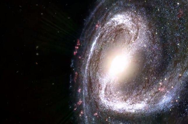 Czas i przestrzeń też będą miały swój kres. Co się stanie, gdy wszystko (wszechświat)... zniknie?