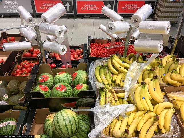 Carrefour kończy z siatkami? Wprowadzają nowe rozwiązanie