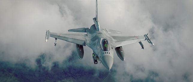NATO. Myśliwce przechwyciły rosyjskie samoloty