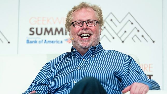 Wynalazca, biznesmen, mistrz świata grillowania, geniusz. Kim jest Nathan Myhrvold
