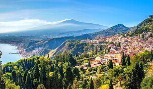 Sycylia - największa wyspa Morza Śródziemnego