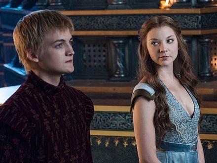 Król Joffrey rzuca aktorstwo