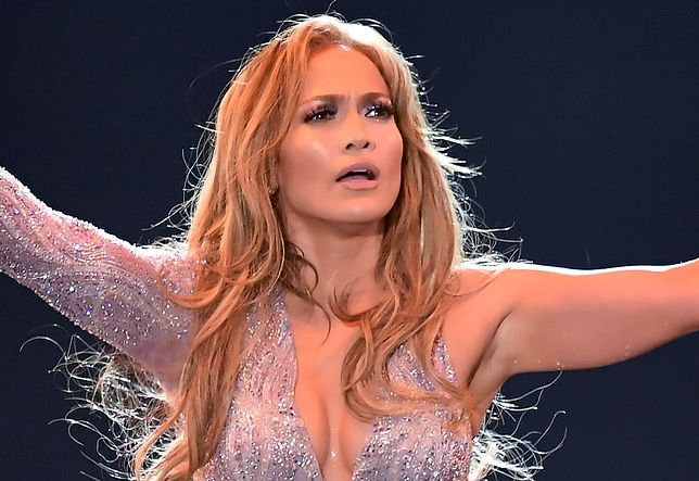 Jennifer Lopez w tym miesiącu skończy 50 lat