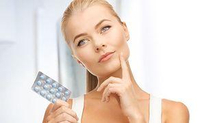 Tabletka antykoncepcyjna może wpływać na ocenę atrakcyjności partnera